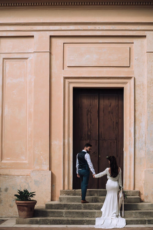 Castellabate Destination Wedding Photographer