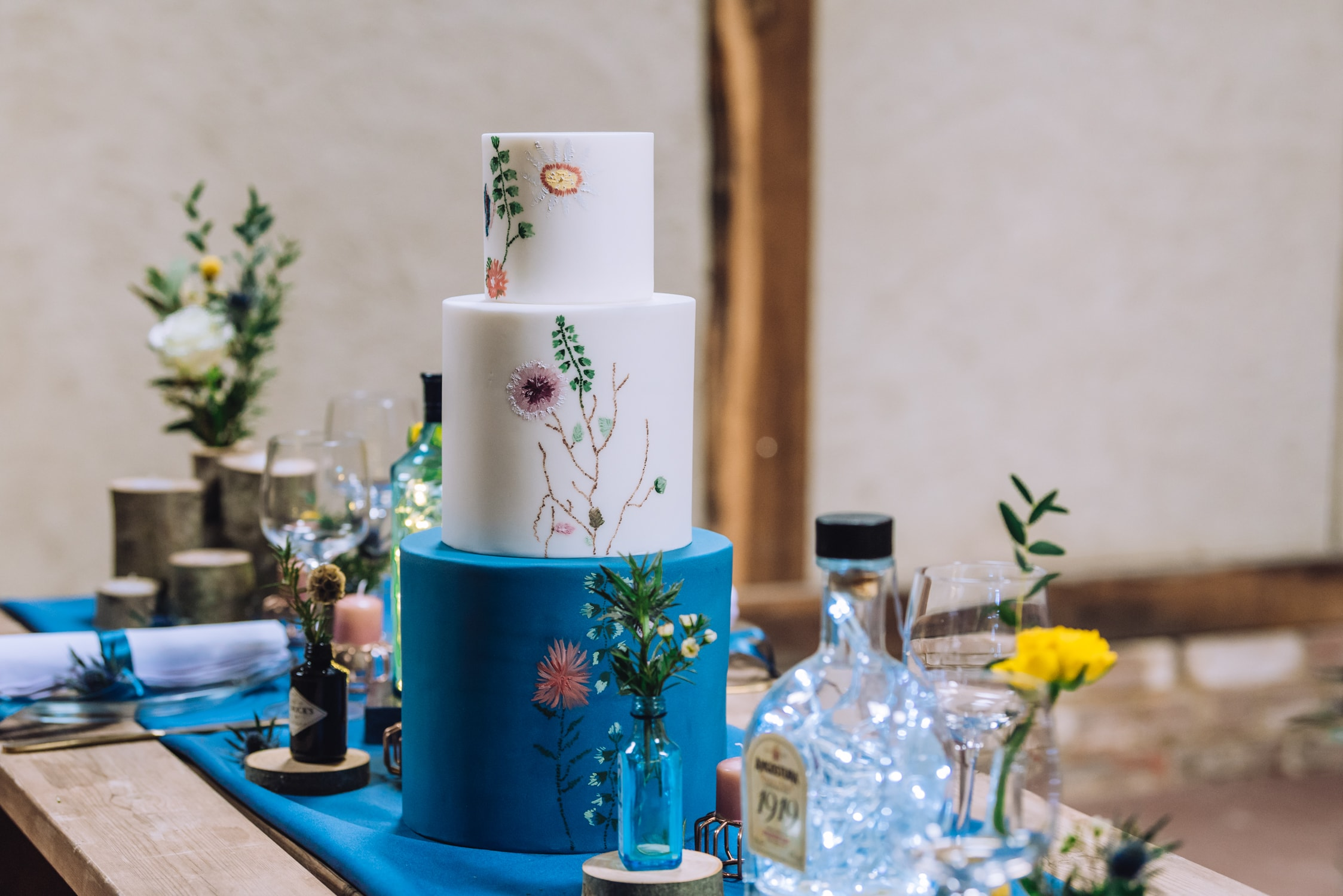 Your Wedding Cake: Tips from a Cakemaker