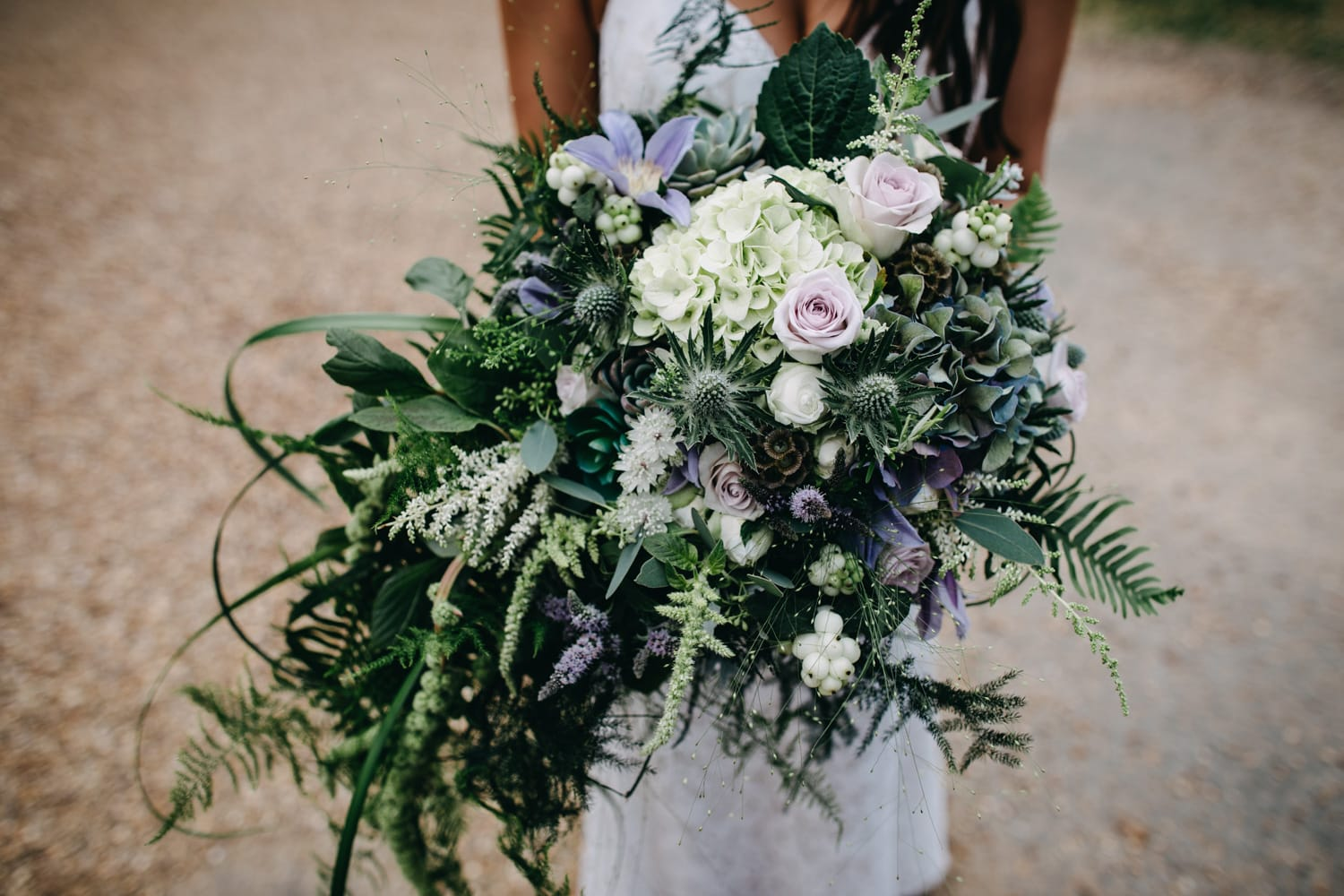 6 Ways to Avoid a Traditional Bouquet