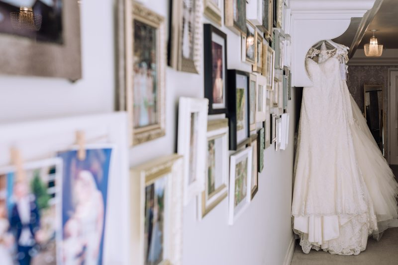 Planning Your Wedding Dress Shopping Experience