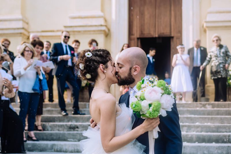 G + A - An Elegant Destination Wedding in Verona