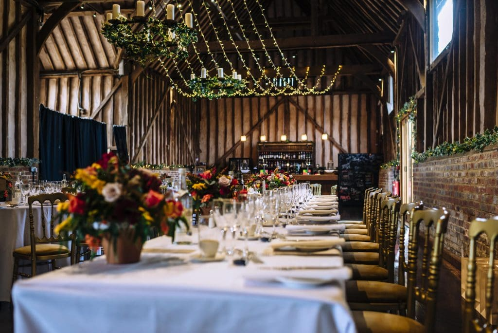 Best Berkshire Intimate Wedding Venues